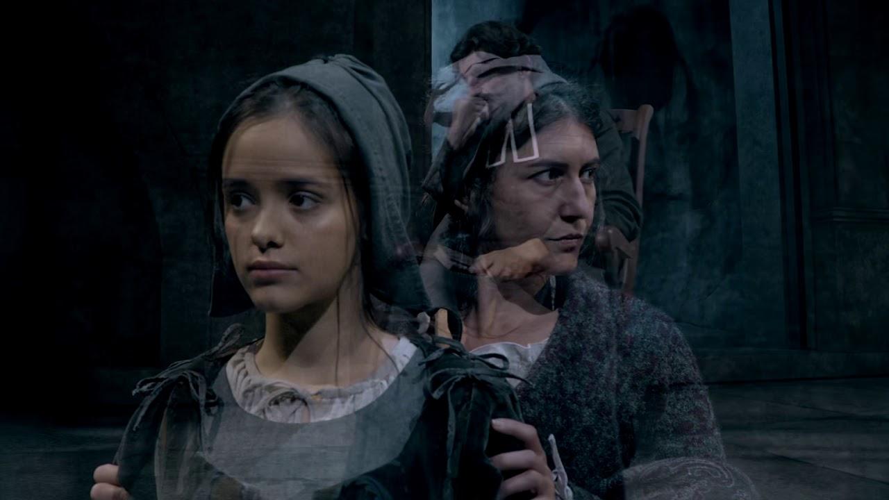 Bernadette de Lourdes - Les premières images inédites du spectacle