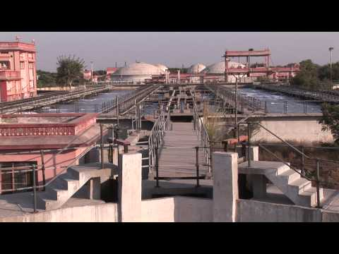 A One-Stop-Shop Sewage Treatment Plant in Jaipur, India