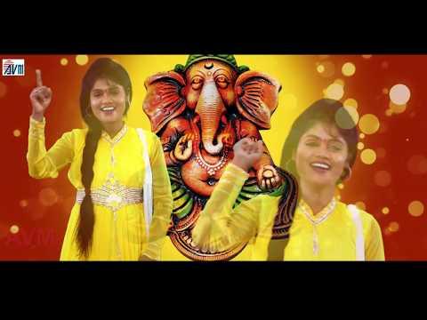 सरला गंधर्व CHHATTISGARHI -गणेश देवा भजन- गणेश देवा छागे -NEW HITCG GANESH BHAKTI HD VIDEO GEET-2017