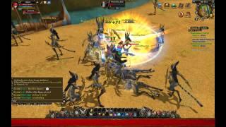 Age of Titans[3D]遊戲畫面