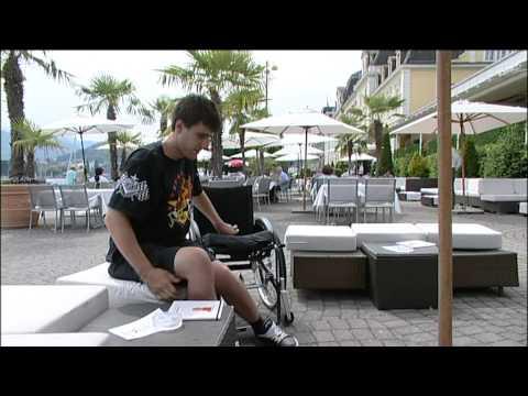 Räbhof, Lausen, Haus für Menschen mit Behinderung von YouTube · Dauer:  2 Minuten 1 Sekunden