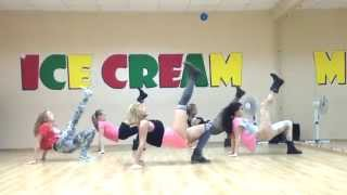 Dancehall choreo by Maracuja Ice Cream Thumbnail