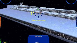 X-Wing vs. TIE Fighter Multiplayer Madness