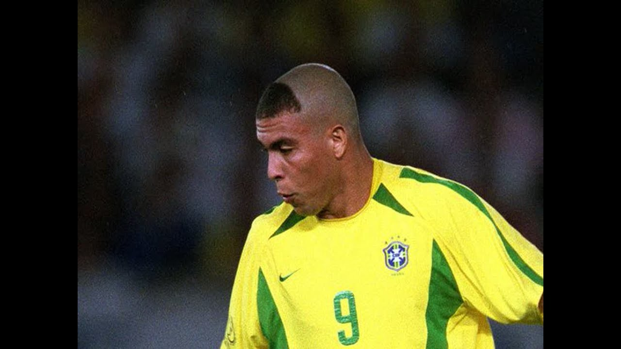 Ronaldo Reveals The Brilliant Reason Behind That Infamous Haircut At