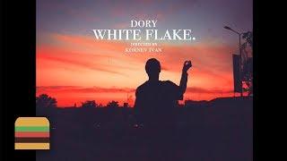 dorydory — WHITE FLAKE