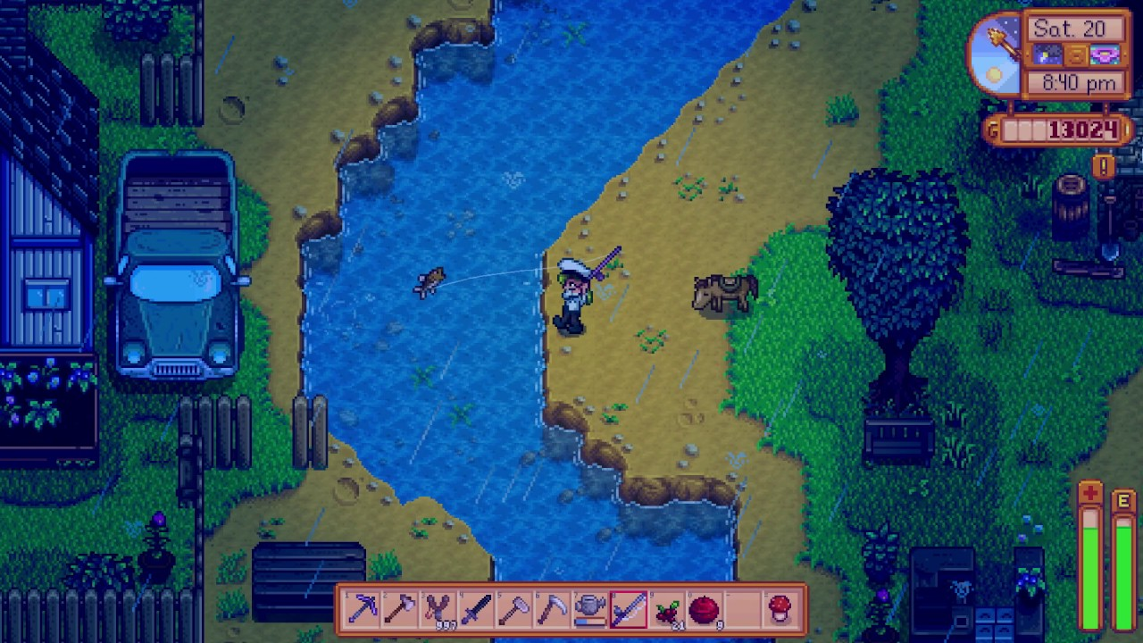 Where To Fish Smallmouth Bass Stardew Valley Youtube 25lb largemouth bass caught out of lake dixon. where to fish smallmouth bass stardew valley