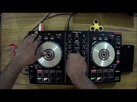 Bollywood vs EDM Mix Vol 2 (Party Mix 2017)