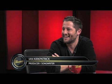 Jason Derulo Producer/Songwriter, Ian Kirkpatrick - Pensado's Place #327