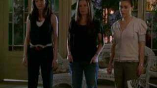 Charmed forever goodbye
