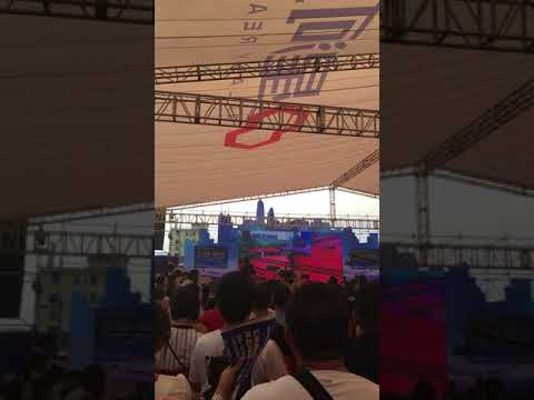 夜半小夜曲 Dongguan city , Guangdong province,2018/4/22
