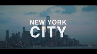 New york City travel video [a6…