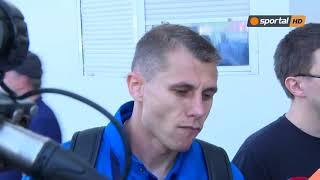 Антон Огнянов: Доста тежко се играе, когато няма публика
