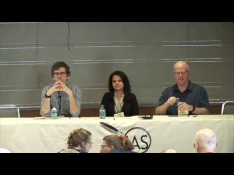 Symposium 2017 - Panel 1 - Security Through Formal Methods and Secure Architecture