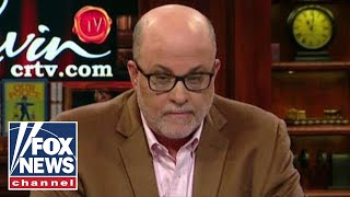 Mark Levin on what's at stake in the midterm elections