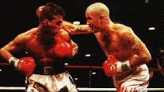 Артуро Гатти - Анхель Манфриди (ком. Гендлин) Arturo Gatti vs Angel Manfredy