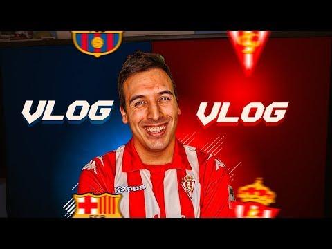 "Barça ""B"" vs Sporting ""¿Debe irse Paco Herrera? | Post partido EN DIRECTO | Jornada 18 | Liga 123"