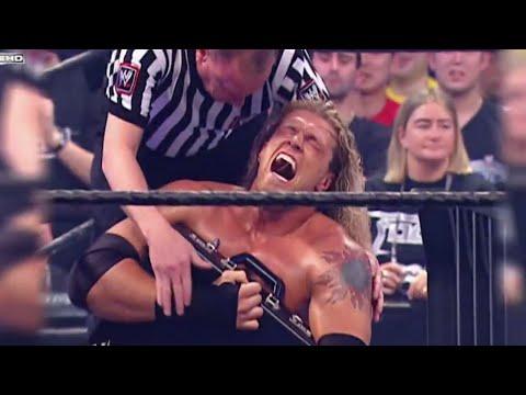 Thumb of Edge Vs. Chris Jericho Vs. Kane Vs. Christian Vs. Shelton Benjamin Vs. Chris Benoit video
