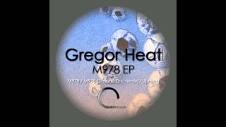 Gregor Heat - M978 (Original mix)