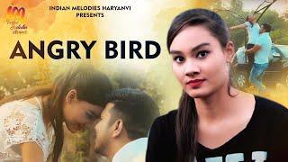 Angry Bird || New Haryanvi Song || Haryanvi Song 2017 || Mor Music