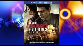Thor's Blu-ray/DVD Reviews: Jan.  31
