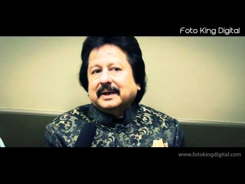 Pankaj Udhas in Houston, TX, 2012