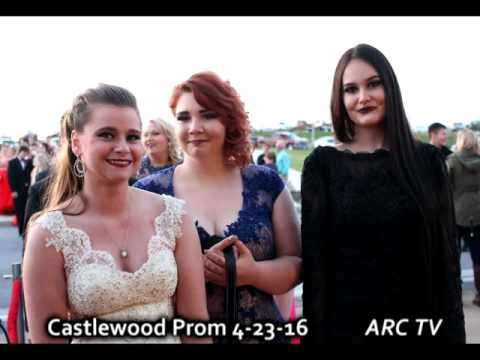 Castlewood High School Prom @ Heartwood 4-23-16