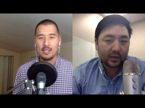 Choosing a Specialty to Grow Your Therapy Private Practice with Dr. Mat Park