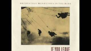If You Leave (Extended) - OMD