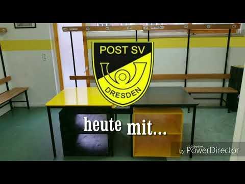 Kabinengespräch Vol.3 Post SV Dresden Frauen