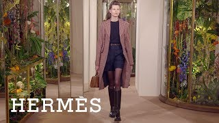 Hermès | Women's pre-Fall 2019 show