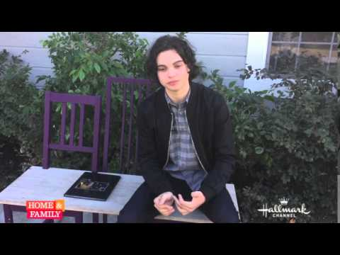 .@MaxBurkholder of @nbcparenthood dishes on Series Finale!