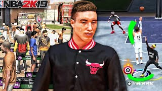 I returned to NBA 2K19 and it was a total disaster...