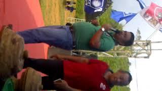 Edy Herlambang Kehilangan Kanye Pilbup Muna Barat NO 2