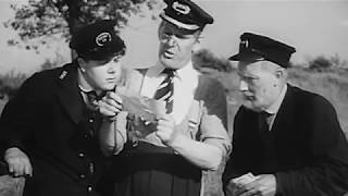 """When a Train's Late...."" from Oh, Mr. Porter! (1937) - Starring Will Hay"