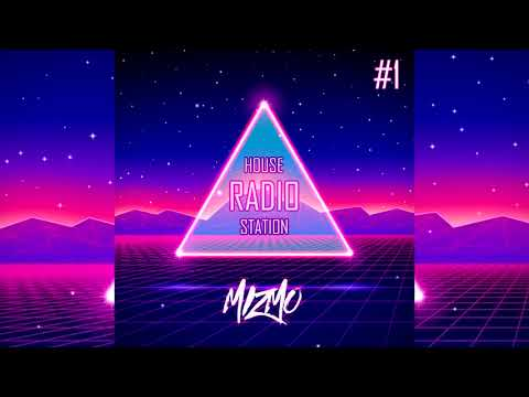 House Station Radio #1 By Mizmo