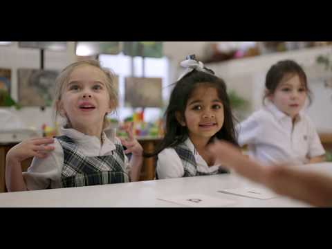 Columbus School for Girls - Brand Anthem - Crossroads Creative