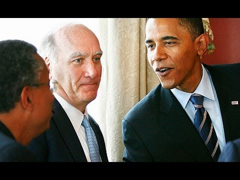 Demoted - White House Chief of Staff Bill Daley