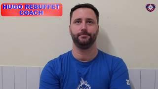 YETI'S ROLLER-HOCKEY INTERVIEW HUGO REBUFFET