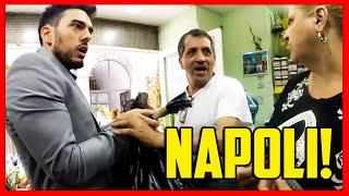 Il Milanese a Napoli EP.1 - [Esperimento Sociale] - theShow