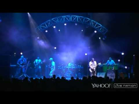 "Slightly Stoopid - ""Prayer For You"" (live)"