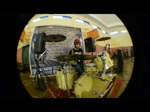 Kaset Kusut Live on DISJAS
