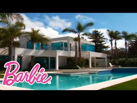 barbie california dream house instructions