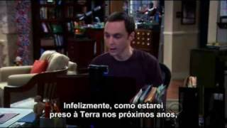 Pasadena - The Big Bang Theory