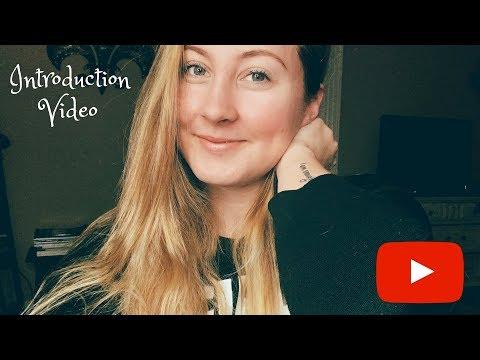 My duction Video!!  Elizabeth Ashley