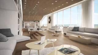desain ruang tamu tradisional Desain Interior Ruang Tamu Minimalis Ermina Zaenah