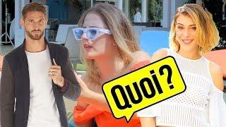 Julie (LVDA3): «Charles disait que Barbara était une S - A - L * - P - E !»