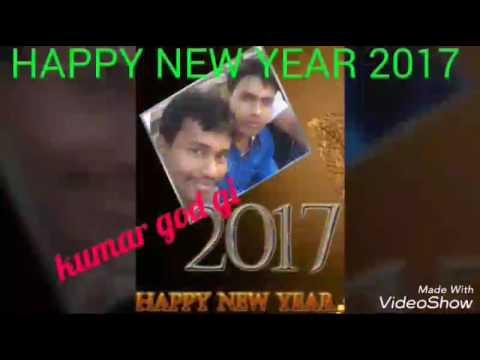 Happy new year Govinda