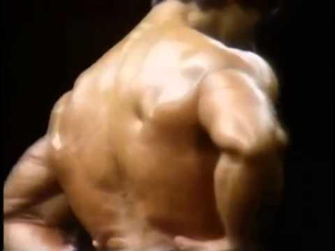 Danny Padilla Olympia 1982