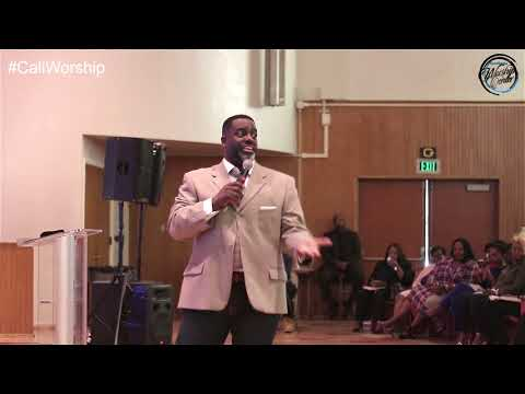 Finding Purpose in Chaos (Part 2)-Pastor Warryn Campbell