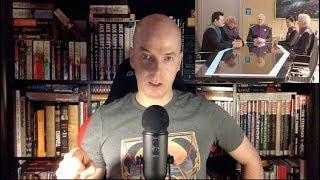 "The Orville - Season 2 Ep. 12 ""Sanctuary"" Review"
